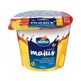 ALMA Jogurtimaius mango 200g