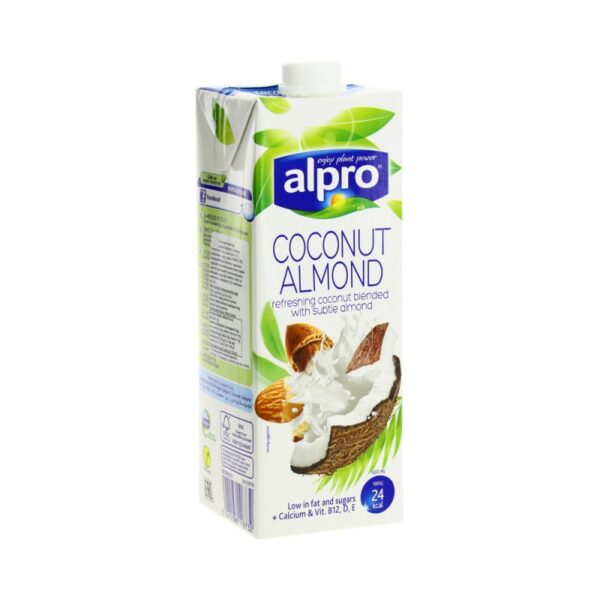 ALPRO Kookosejook mandliga 1l
