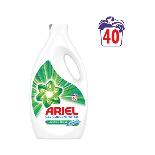 ARIEL Pesugeel Color 2,2l (40 pesukorda)