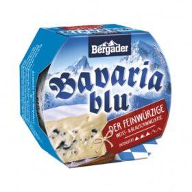 BAVARIA BLU Sini-valgehallitusjuust 150g