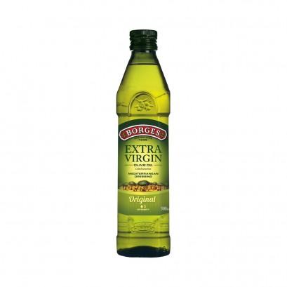 Borges oliivõli