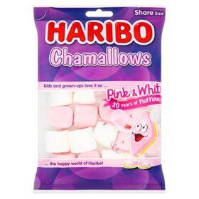 HARIBO Vahukommid Chamallows 150g