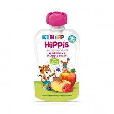 HIPP virsik ja metsmari