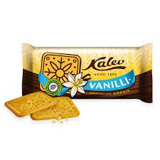 kalev vanilli