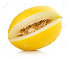 melon kollane