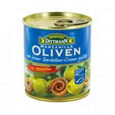 oliiv antsoovise