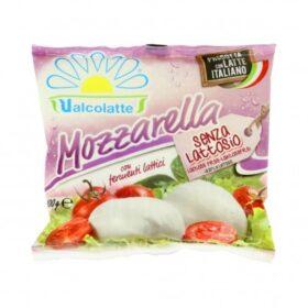 VALCOLATTE Mozzarella 100g (laktoosivaba)