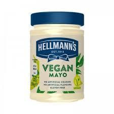 vegan mojonees