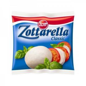 ZOTT Zottarella mozzarella 45% 125g