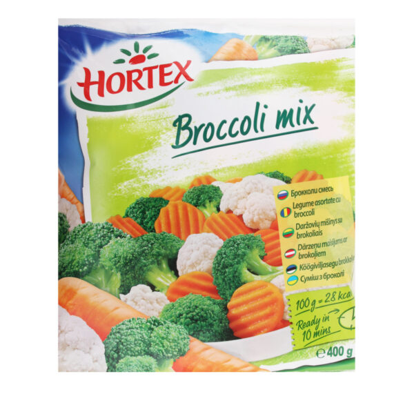 brokoli mix