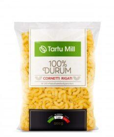 pasta cornetti